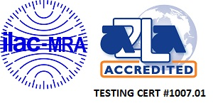 ATLAS Testing Certification